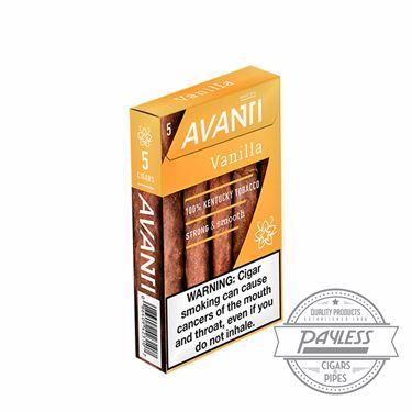 Avanti Vanilla (10 packs of 5)