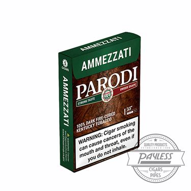 Parodi Ammezzati (20 packs of 5)