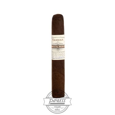 Gurkha Classic Havana Blend Toro Cigar