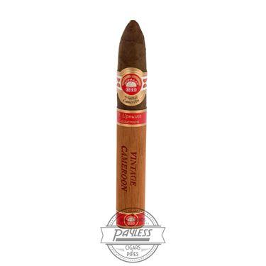 H. Upmann Vintage Cameroon Belicoso Cigar
