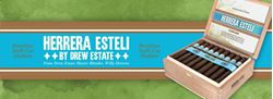 Picture for category Herrera Esteli Brazilian Maduro by Drew Estate