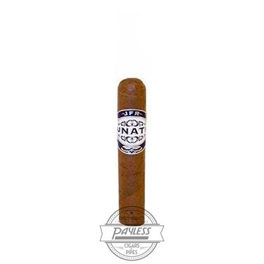 JFR Lunatic Habano Short Robusto Cigar
