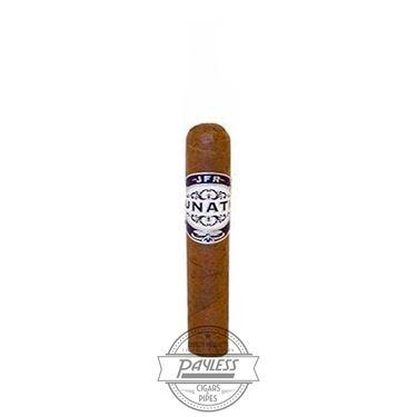 JFR Lunatic Habano Short Robusto Cigar