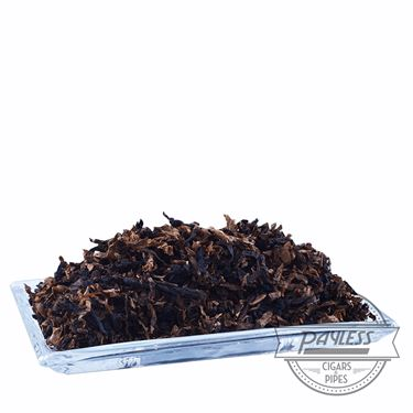 Sutliff B27 Smooth Black & Golden Cavendish  (1-Lb)