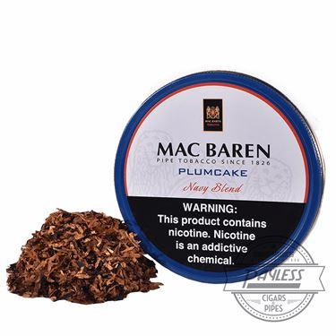 Mac Baren Plumcake Tin