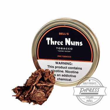 Three Nuns Tin