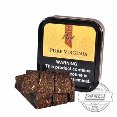 Mac Baren HH Pure Virginia (3.5 ounce tin)
