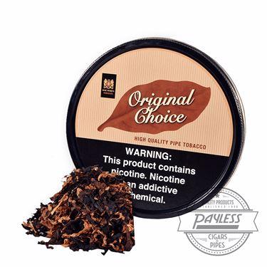 Mac Baren Original Choice Tin