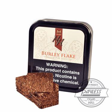 Mac Baren HH Burley Flake Tin (3.5 ounce)