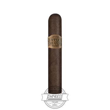 Kentucky Fired Cured Fat Molly Cigar