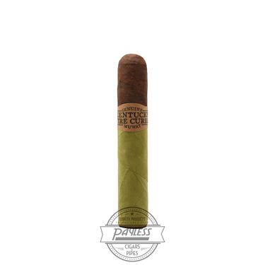 Kentucky Fired Cured Swamp Thang Robusto Cigar