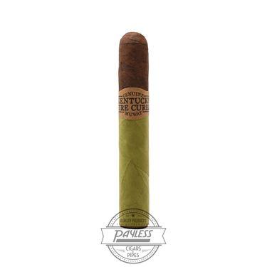 Kentucky Fired Cured Swamp Thang Toro Cigar
