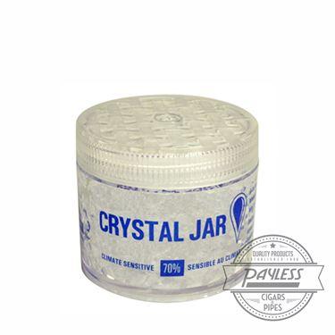 Brigham Crystal Jar (2-ounce)