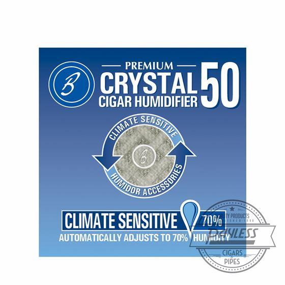 Brigham Crystal 50 Humidifier
