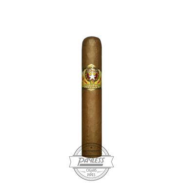 La Vieja Habana Connecticut Shade Rothschild Luxo Cigar