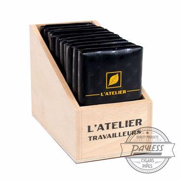 L'Atelier Travailleurs (10 packs of 5)