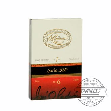 Padron 1926 No. 6 Natural (4-pack)