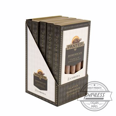 Panter Dominican Corona (5 packs of 5)