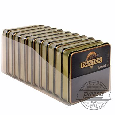 Panter Sprint (10 tins of 20)