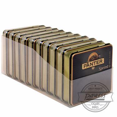 Panter Sprint (10 tins of 20)