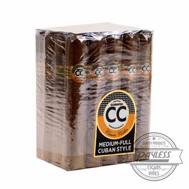 Cusano CC 660 Cigar Bundle