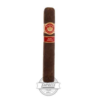 Punch Rare Corojo El Diablo Cigar