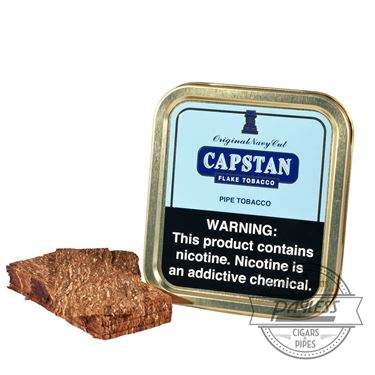 Capstan Original Flake Tin (1.75 ounce)