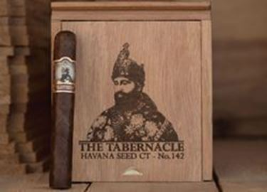 The Tabernacle Havana Seed CT #142 Toro