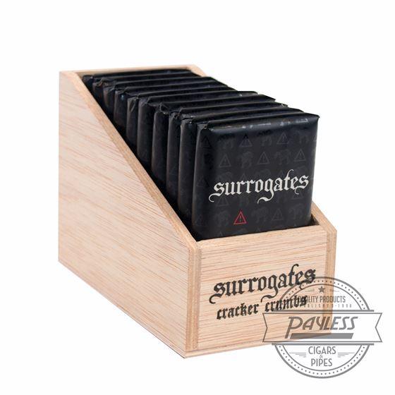 Surrogates Cracker Crumbs (10 packs of 5)