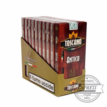 Toscano Antico (10 packs of 5)