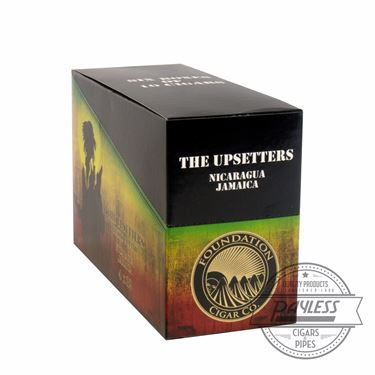 The Upsetters Ska (6 tins of 10)