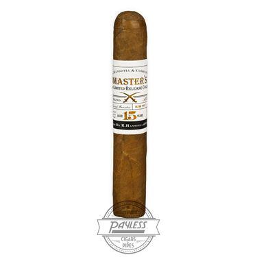 Gurkha Blendmaster's Cask Ambassador Cigar