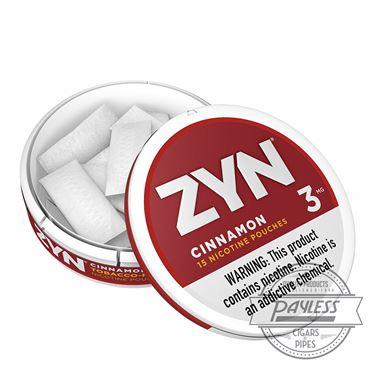 Zyn Cinnamon 3mg