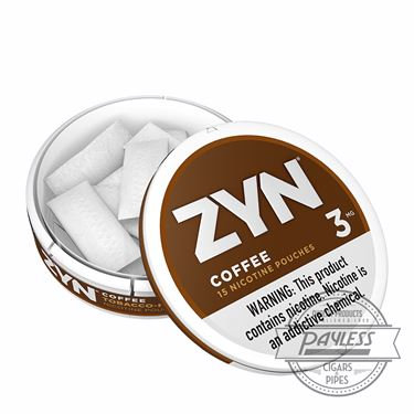 Zyn Coffee 3mg