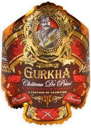 Picture for category Gurkha Chateau de Prive
