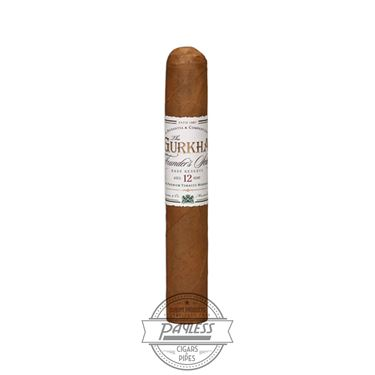 Gurkha Founder Select Rothchild Cigar