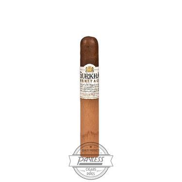 Gurkha Heritage Robusto Cigar