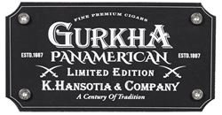Picture for category Gurkha Pan American
