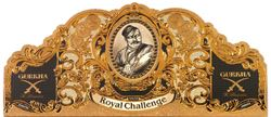 Picture for category Gurkha Royal Challenge