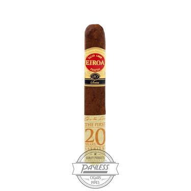 Eiroa The First 20 Years Colorado Toro (54x6) Cigar