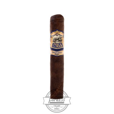 """Perla del Mar Maduro """"TG"""" Cigar"""