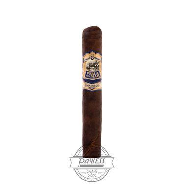 """Perla del Mar Maduro """"L"""" Cigar"""