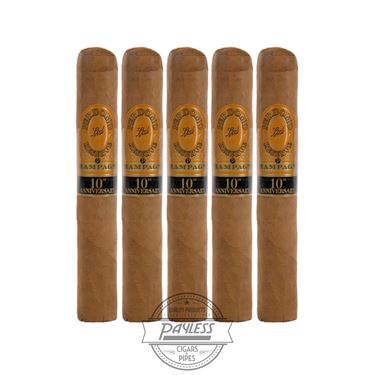 Perdomo Reserve Champagne Epicure 5-Pack