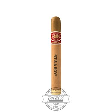 Romeo y Julieta Reserva Real It's A Boy Cigar