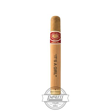 Romeo y Julieta Reserva Real It's A Girl Cigar