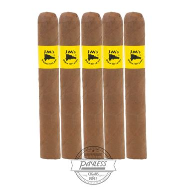 JM's Dominican Connecticut Churchill (5-Pack)
