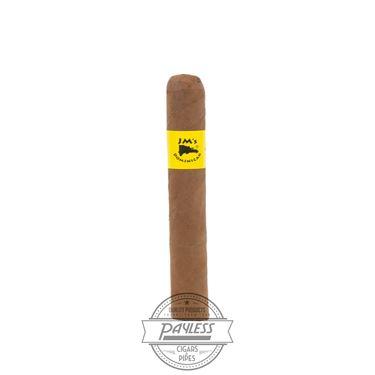 JM's Dominican Connecticut Robusto Cigar