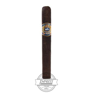 601 Blue Label Maduro Short Churchill Cigar