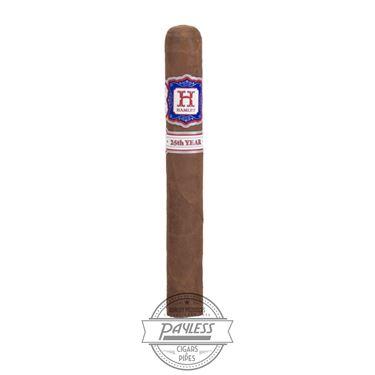 Rocky Patel Hamlet 25th Year Toro Cigar