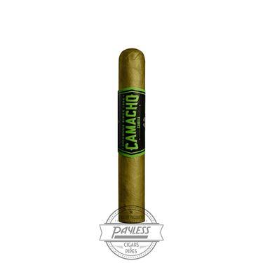 Camacho Corojo Candela Robusto Cigar